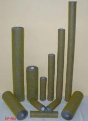 Svíčkový filtr - PVF-PPF