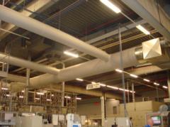 Chemický, textilní, elektrotechnický průmysl