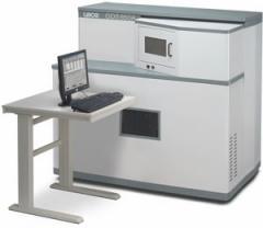 Optický emisní spektrometr s doutnavým výbojem