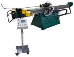 Оhýbací stroj XOT 80 CNC