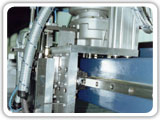 Výroba strojů - manipulátory