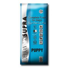 Krmiva pro štěňata SUPRA Puppy