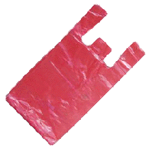 Mikrotenové košilky HDPE