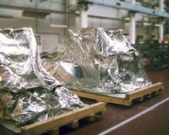 Plastové obaly bariérové a ochranné