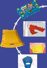 Machine-building equipment