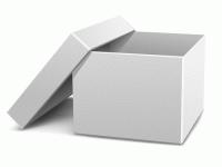 Klopové krabice kaširované