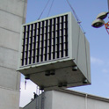 Tlumiče hluku pro vzduchotechniku