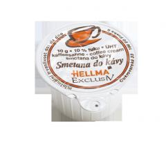 Smetana do kávy HELLMA EXCLUSIV 60406