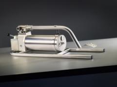 Nožní hydraulické agregáty – řada 800