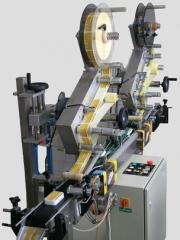 Etiketovací stroj EZ 102