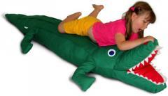 Toys-pillows