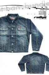 Pánská jeans-ka