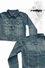 Jeans-ka exkluziv
