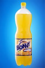 Napoj Bonny Pomeranč