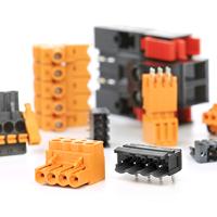 PCB konektory