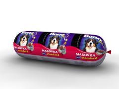 Krmiva pro psy Masovky pro psy