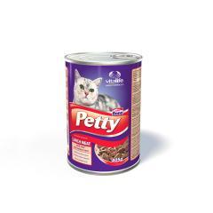 Konzervy pro kočky Lunch meat