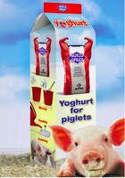 Krmivo Nuklospray Yoghurt