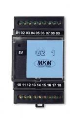 Jednotka odměřování pro automat řady MIKRO/TOMI