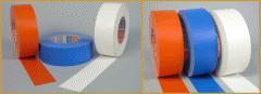 Univerzální textilní pásky s akrylátovou