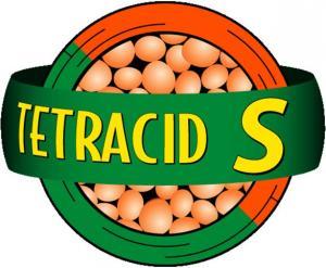 Krmivo Tetracid-S