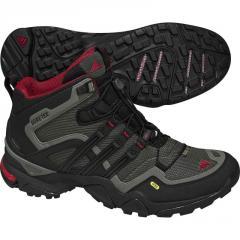 Pánské trekové boty - Adidas (G13448 - 2256003700)