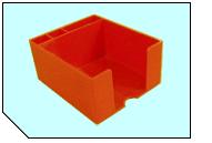 Krabička na papíry