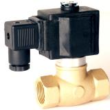 Ventil pro ovládání topných plynů EVF 12.11 DN 15