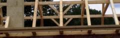 Repasy dřevěných částí historických budov