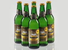 Mad Apple Cider 500 ml 6 ks