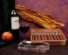 Stanislaw Cigars - Black Line