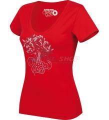 Dámské triko Alpine Pro 8366442 (Aurelie)