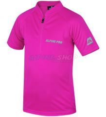 Dětské funkční triko Alpine Pro 36005806