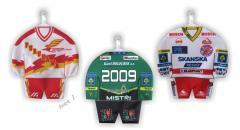 Minidresy - hokejové