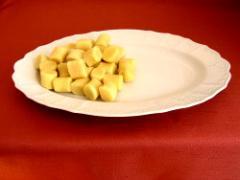 Bramborový knedlík špalíčky 1 000 gramů