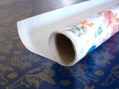 Papírové roličky všech druhů papíru