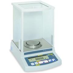 Analytické váhy typ ABS / ABJ