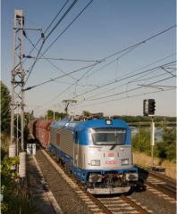Lokomotiva 109 E (ČD)