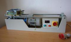 Zhutňovací stolek ZSC-40