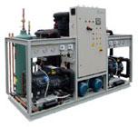 Monitorování a regulace chladících zařízení