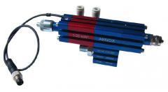 Lubtec dávkovací ventily řady-C