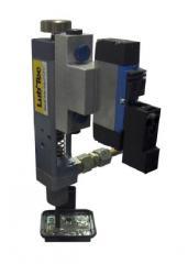 LubTec výstupní ventily
