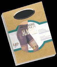 Zdravotní punčochové kalhoty Solidea Micromassage