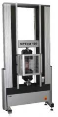 Pružinoměry MPTest
