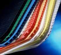 Proplast - polypropylenové dutinkové desky