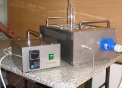 Mineralizační blok SK-20- Rx