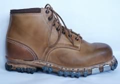 Repliky historické obuvi na zakázku