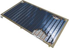 Solární kolektory TS 400