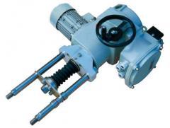 MTP - Servomotor přímočarý (táhlový) - IP 67