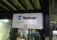Tamtron DLS - váha pro vysokozdvižný vozík